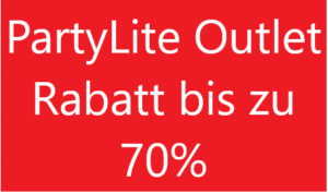 PartyLite Outlet