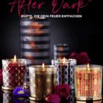 PartyLite Kerzen After Dark